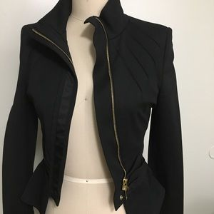 Gucci fitted blazer